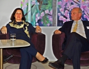 What's going on in Brazil? Brazilian embassador Maria Luiza Viotti and Dr. Curschmann