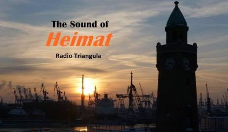 the sound oif Heimat TRI1607